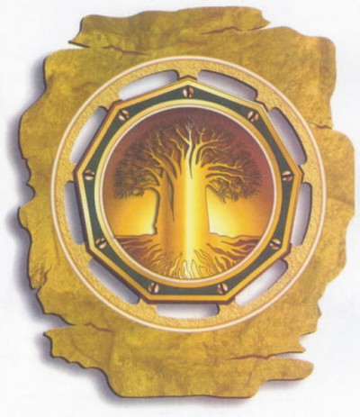The Order of the Baobab