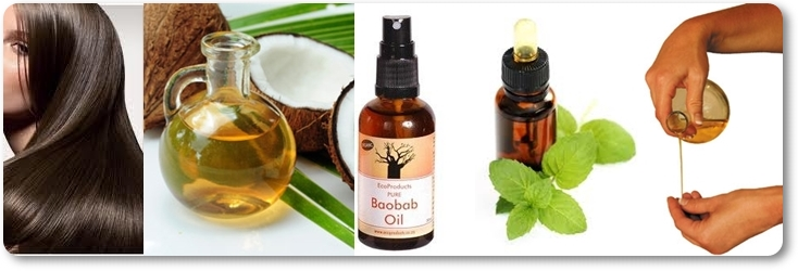 Baobab oil: beautiful hair which shines