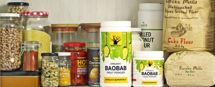 7 Reasons Baobab Superfruit Powder should be in your kitchen cupboard