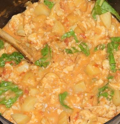 Curry & Baobab