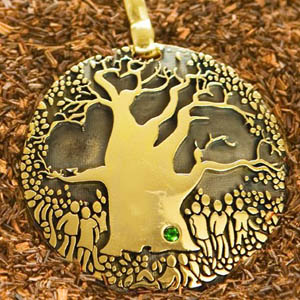 The Baobab Tree: worth it's weight in gold