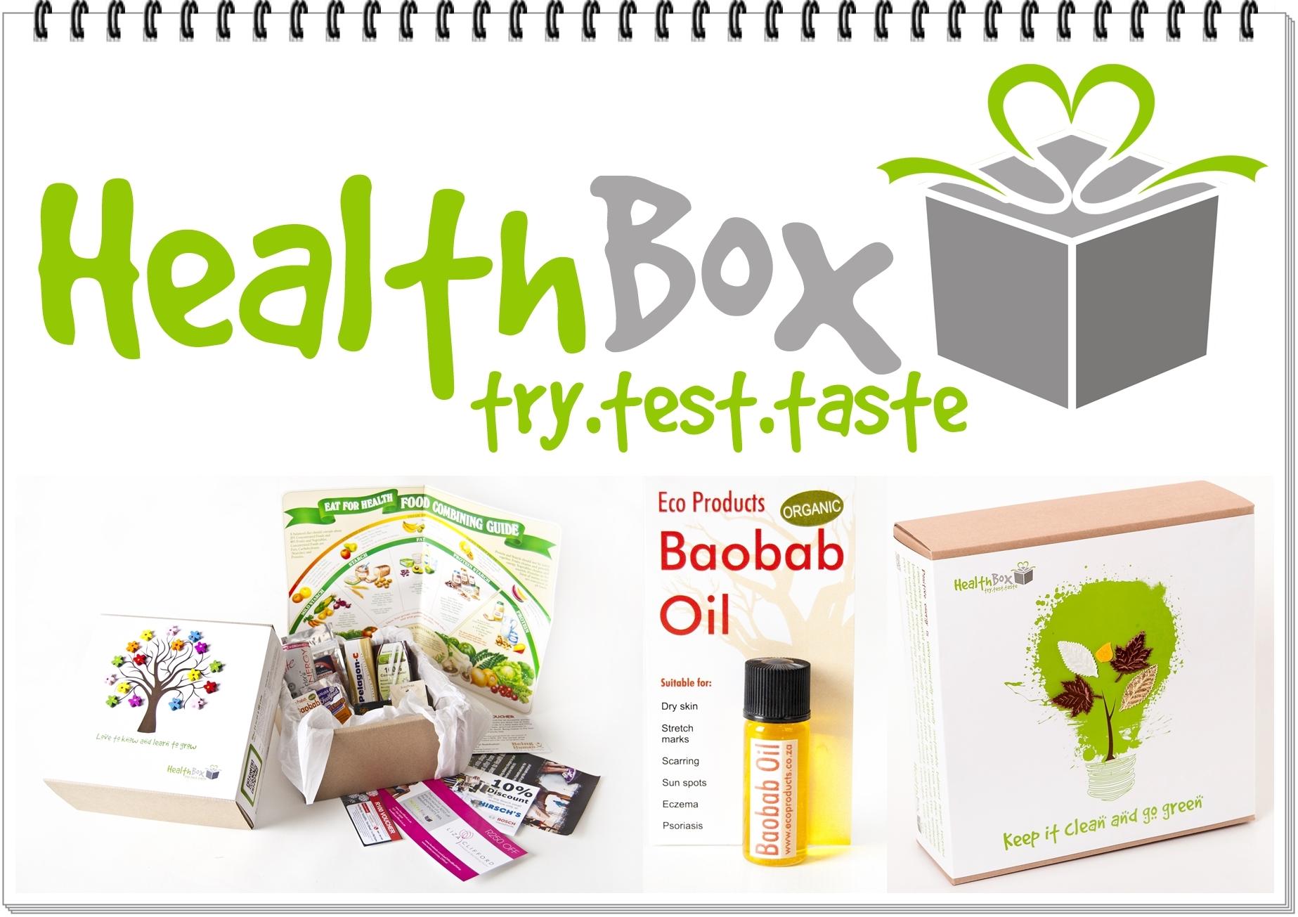 Baobab in Healthbox SA