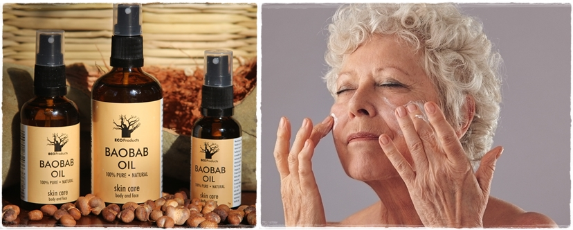 7 Reasons Baobab Oil earns a place on your bathroom shelf
