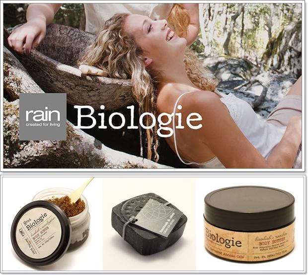 It's raining baobab oil!