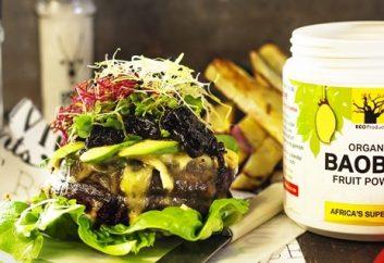Bao-Burgers: Veggie Burgers for the Braai