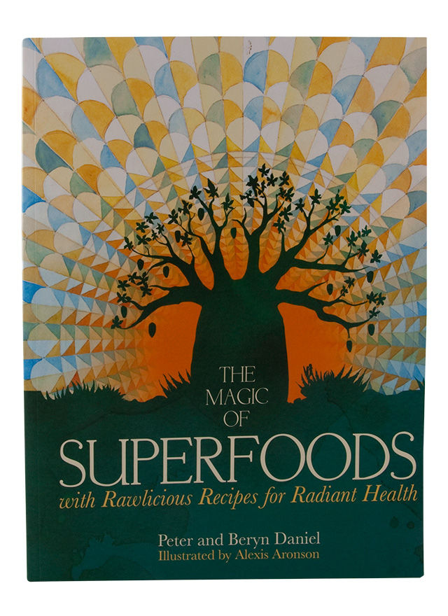 The magic of superfoods