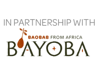 In partnership with Ayoba