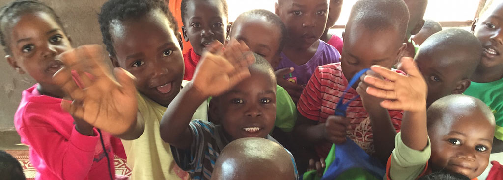 2015 May: EcoProducts Foundation: pre-school programme