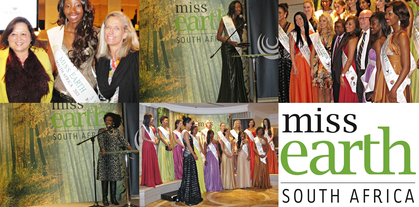 Miss Earth: empowering women, nurturing the earth